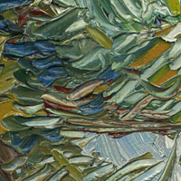 Impressionist Kenneth John