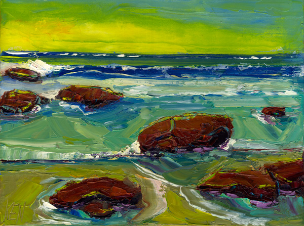 Seascape 111310