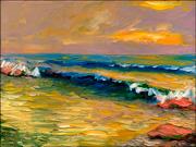 Yellow Seas