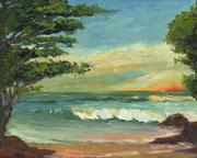 Monterey Peninsula Pines Carmel