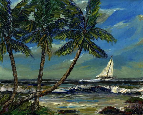 Coast Sail