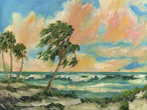 Old Melbourne Beach Florida