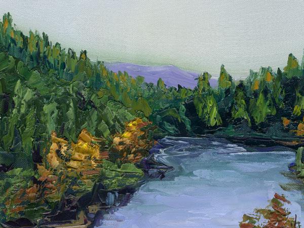 klamuth river california
