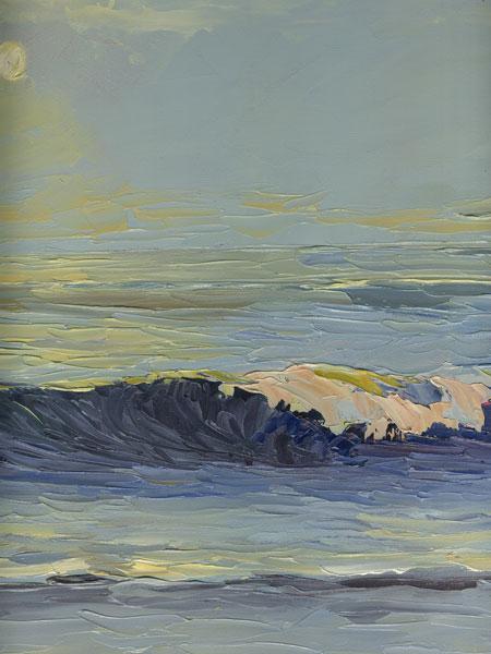 California Impressionist