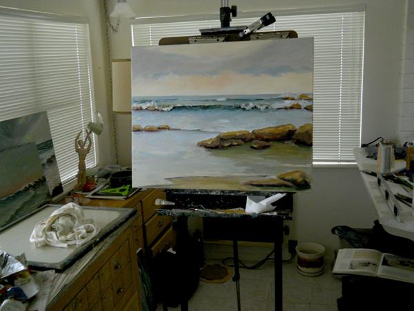 Ocean Channel Ken Studio