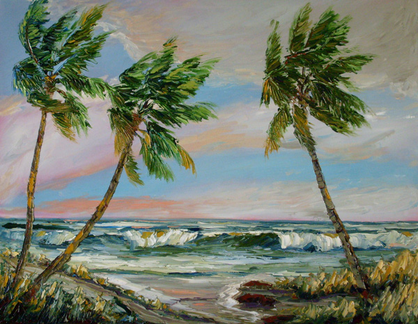 Seascape Palms 02