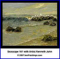 seascape 101 dvd
