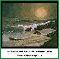 seascape 103 dvd