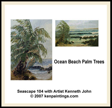 seascape oil painting dvd 104