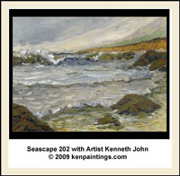 seascape 202 dvd